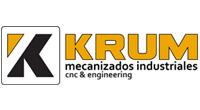 Mecanizados y piezas especiales - Krum